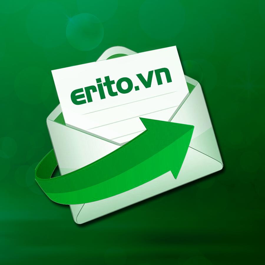 THÔNG BÁO THAY ĐỔI TÊN MIỀN VÀ ĐỊA CHỈ EMAIL CỦA HÃNG ĐIỀU HÒA ERITO