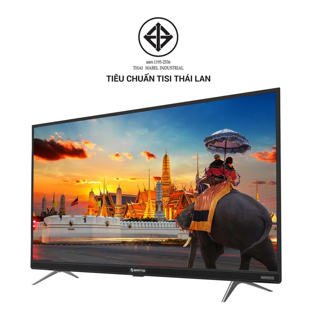 Tivi Led Erito 43 inch LTV-4301