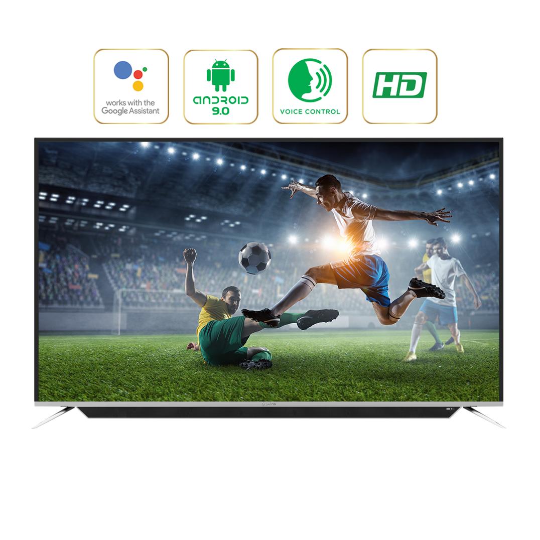 Smart TV GA Series điều khiển giọng nói Erito 32inch GA LTV-3208