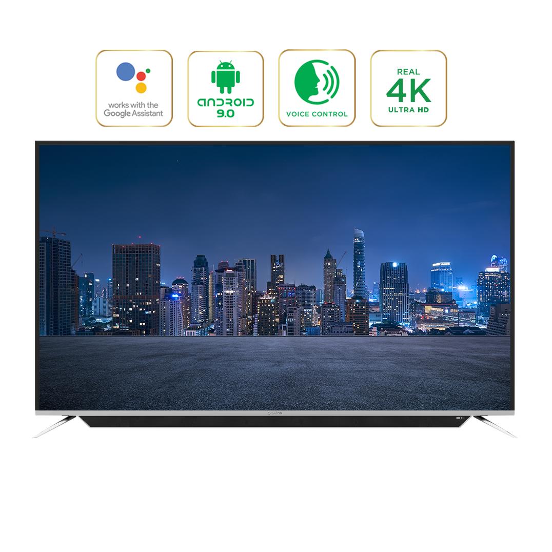 Smart TV GA Series điều khiển giọng nói Erito 50inch GA LTV-5005