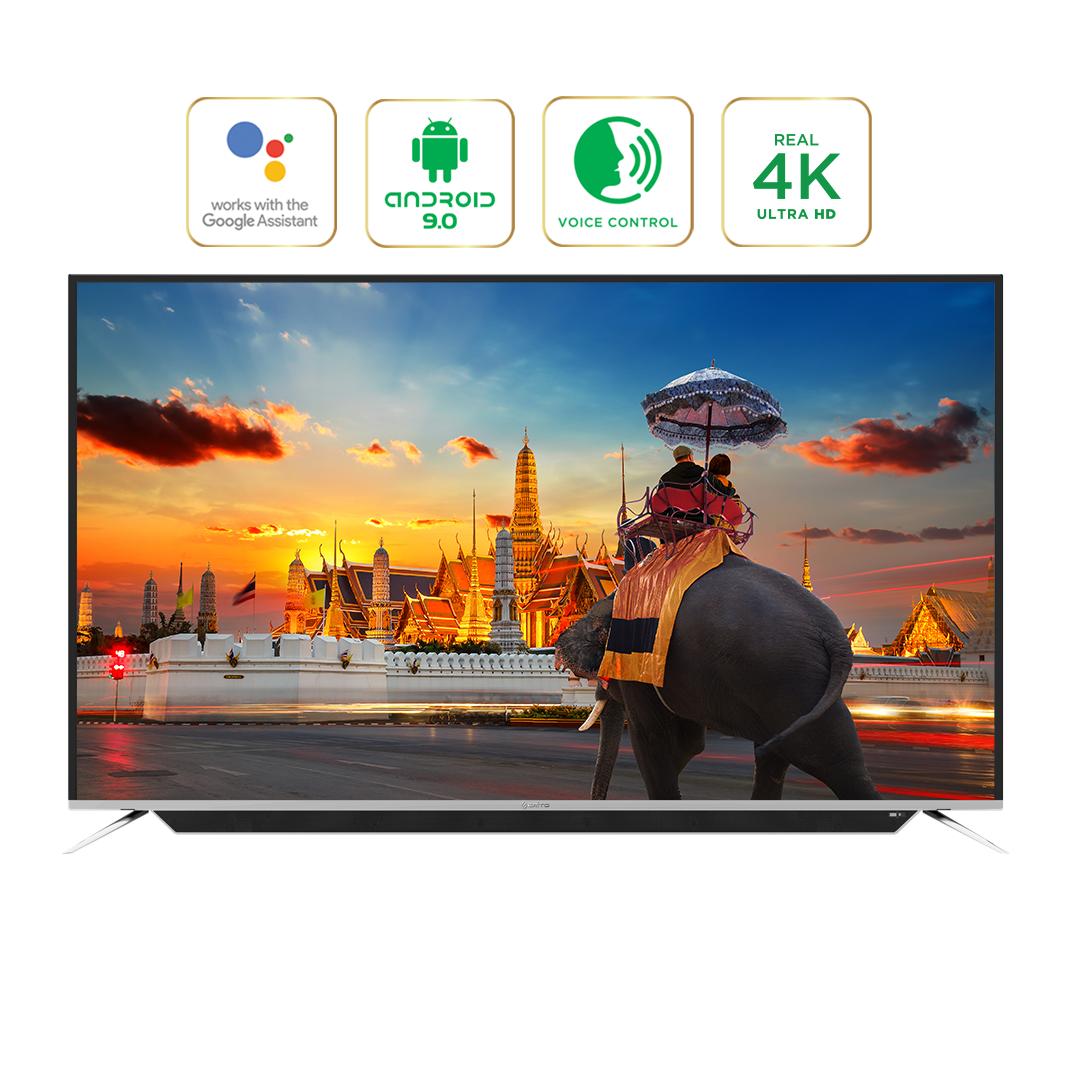 Smart TV GA Series điều khiển giọng nói Erito 55inch  GA LTV-5505