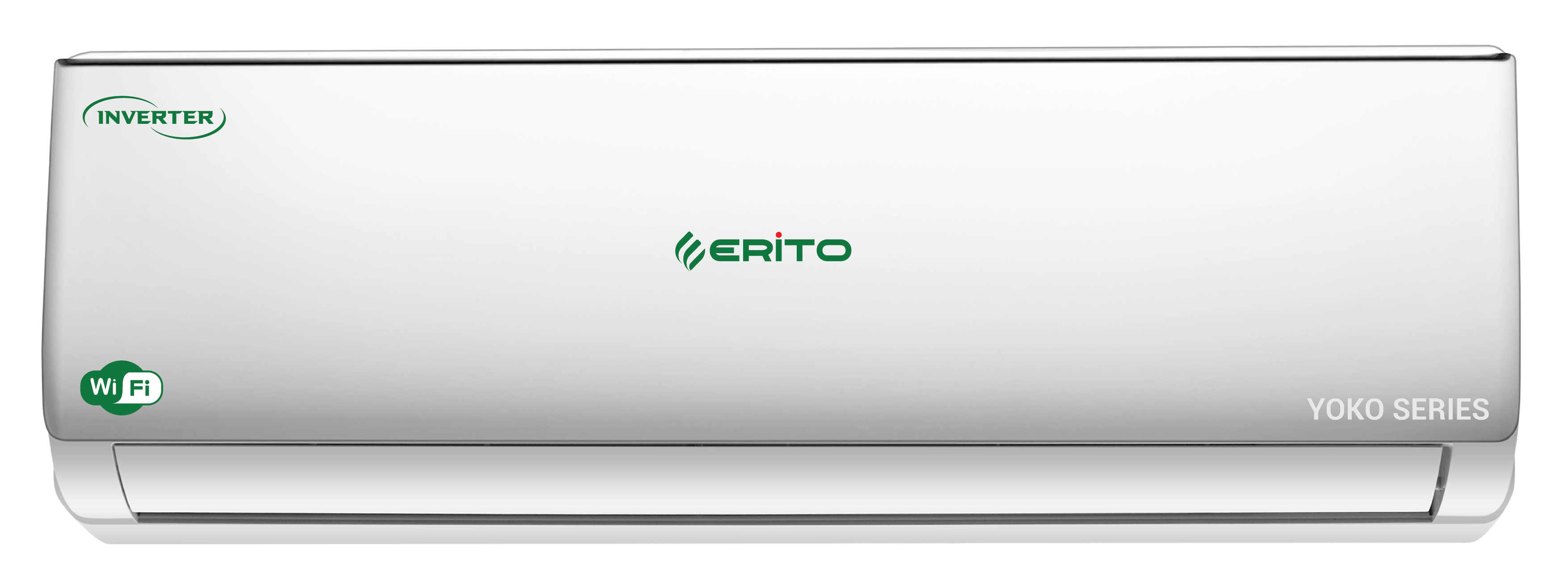 Điều hòa Yoko Series 18000BTU inverter hai chiều